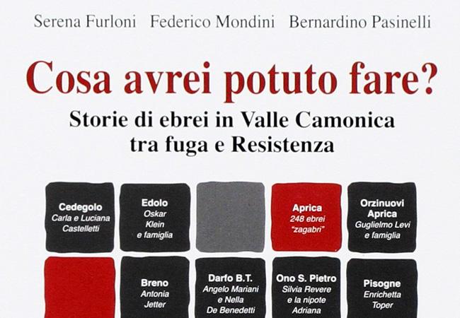 I bambini di Selvino e la fiction di RaiUno: la ricerca di Bernardino Pasinelli