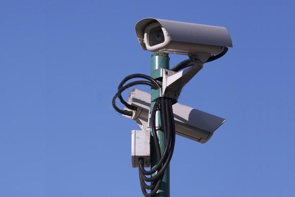Borno, un sistema di videosorveglianza per proteggere il parco Rizzieri