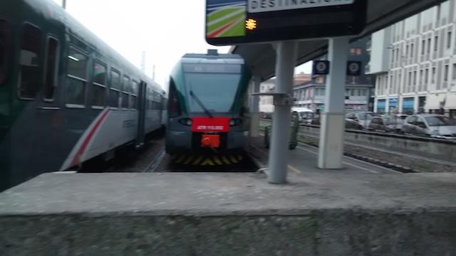 Lavori in stazione a Brescia, modifiche alla circolazione ferroviaria (ma la Brescia-Iseo-Edolo è salva)