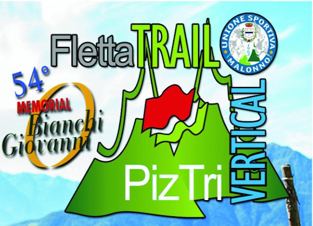 FlettaTrail e PizTrìVertical – Il sito ufficiale