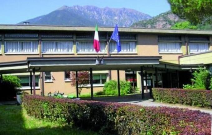 Scuola, caserma della Stradale e Palazzetto dello Sport: riqualificazioni a Darfo Boario Terme