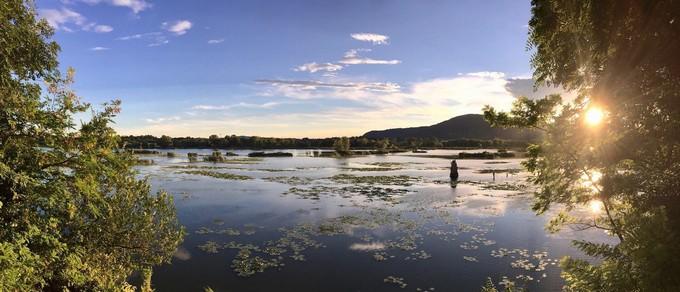 Iseo: arrivano i fondi regionali, ma le alghe possono aspettare. Bisogna trovare l'acqua calda per il possibile sviluppo termale del paese sul lago