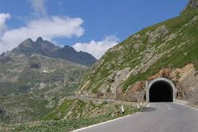 Passo Gavia riaperto, Ponte dei Buoi sorvegliato speciale