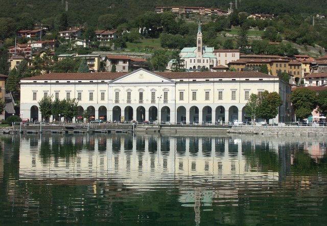 L'Accademia Tadini di Lovere diventa…la casa di Babbo Natale