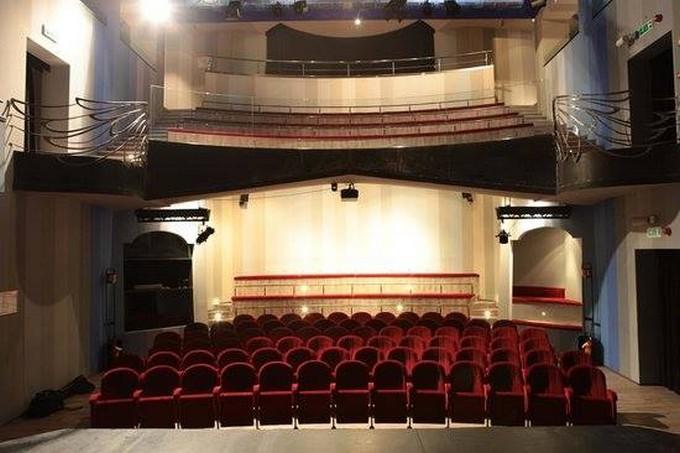 Al Teatro delle Ali Monica Guerritore apre la Stagione di Prosa mentre si attende il grande Arto Lindsay