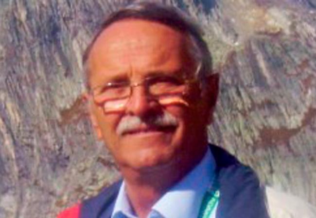 Giacomo Salvadori