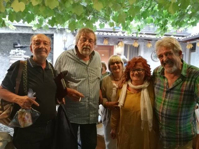 La Vallecamonica celebra Guccini con un cofanetto e un ospite d'eccezione