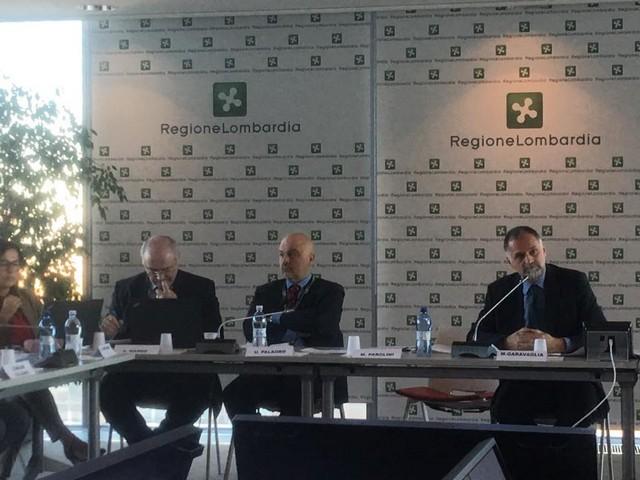 Accordo Regione-Comuni del lago d'Iseo: prima di essere finanziati, i progetti saranno analizzati