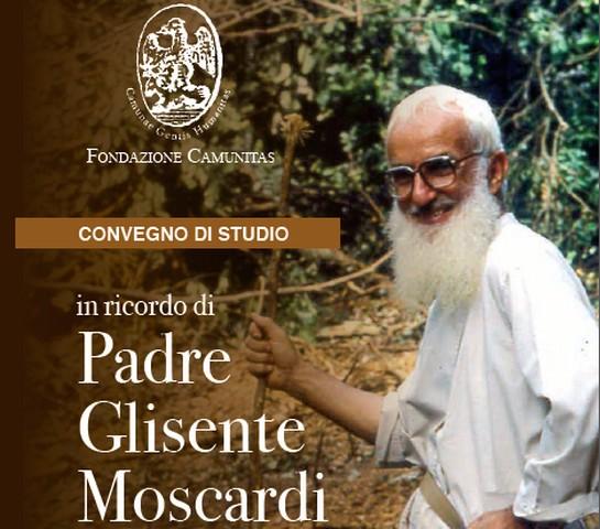 Breno, un convegno in ricordo di Padre Glisente Moscardi
