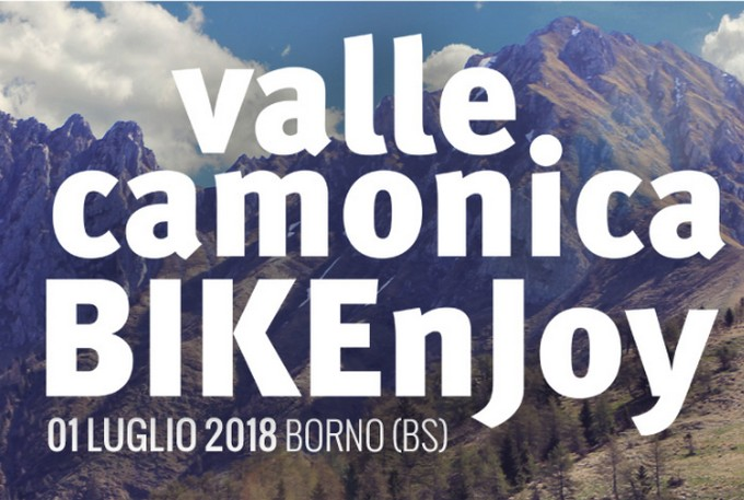 La X-Bionic Cup diventa Vallecamonica BIKEnjoy: 50 chilometri ed eventi in bici