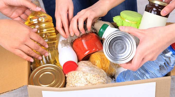 Torna la Giornata nazionale della Colletta alimentare. Appuntamento sabato in 200 supermercati della provincia