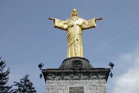 Cristo Re, il maltempo fa slittare la festa a Bienno