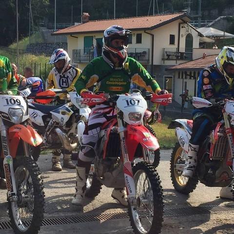 Moto club Costa Volpino, nel 2017 è stato record di titoli italiani
