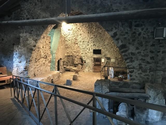 Museo Le Fudine – Malegno