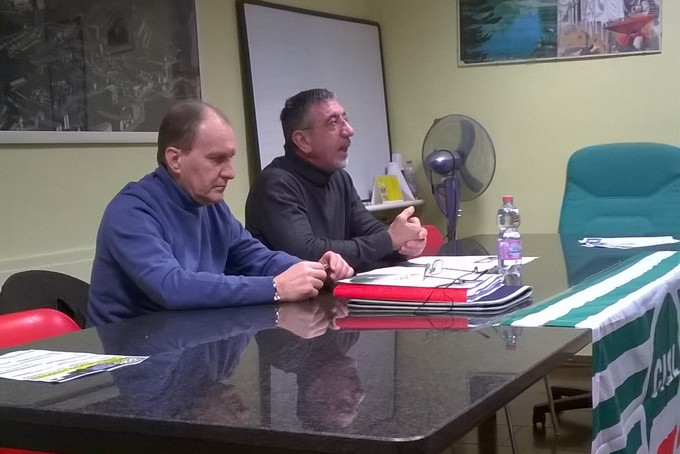 """Sportello Artigiani in CISL a Lovere: """"Buona la ripresa anche nelle piccole aziende"""""""