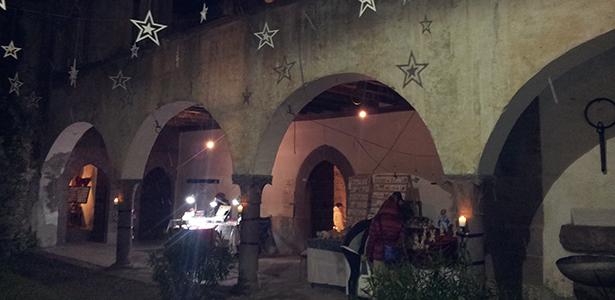 Gorzone, quattro giorni di mercatini in occasione del patrono Sant'Ambrogio