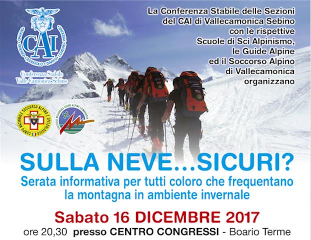 Vivilavalle – Gli appuntamenti del 16 dicembre 2017