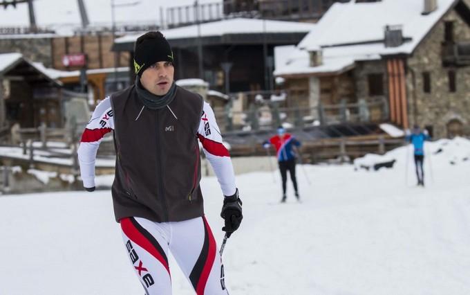 Successo di Cristian Toninelli (Polisportiva Disabili) nella Coppa del Mondo di sci nordico in Canada