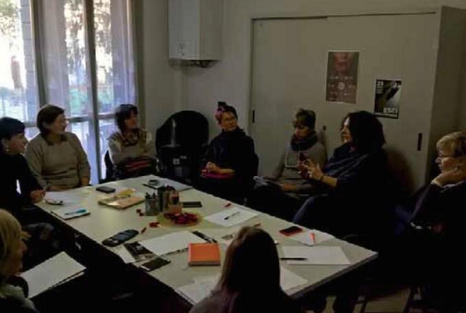 Il Centro Antiviolenza di Darfo Boario Terme alla ricerca di un logo