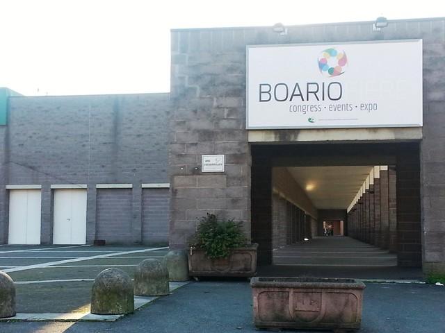 Per la Vallecamonica l'ipotesi di un unico hub vaccinale con 7 linee al Centro Congressi di Boario