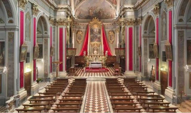 Duomo Di Breno