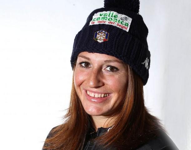 """Elena Fanchini: """"Ho un tumore, mi devo fermare ma non mi arrendo"""""""