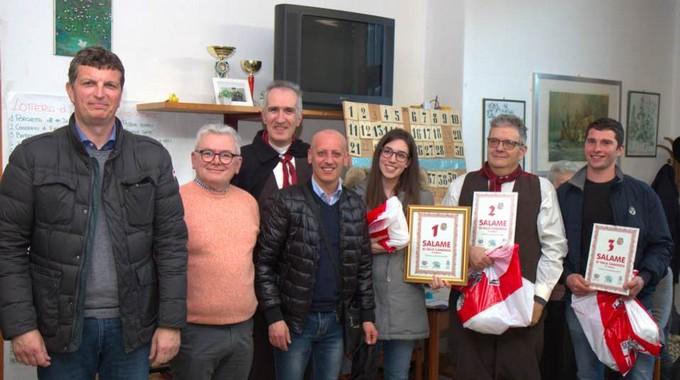 Concorso del Salame di Vallecamonica, due premi a Gianico