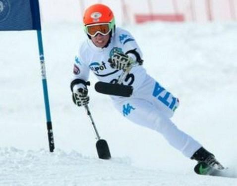 Bendotti e Toninelli: due atleti della Polisportiva disabili nell'elenco dei convocabili alle Paralimpiadi del Sud Corea
