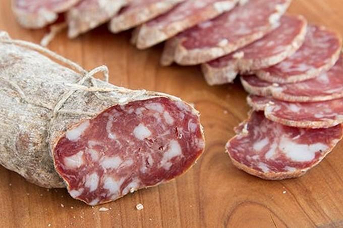 Salame di Vallecamonica, a Ossimo si premierà il migliore
