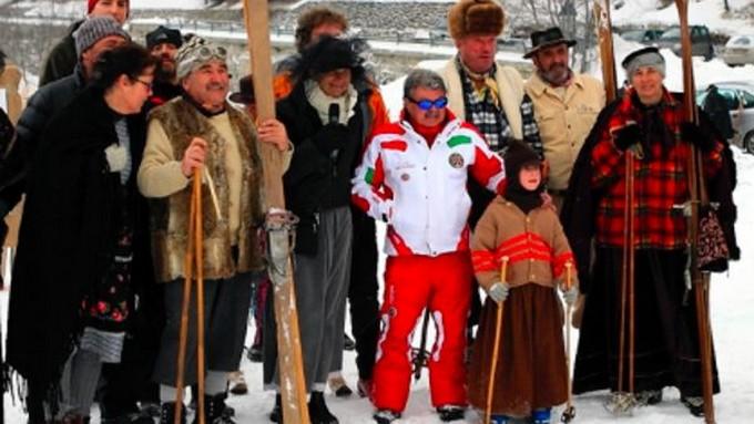 Santa Apollonia, il 42esimo trofeo di sci di fondo nella Valle delle Messi