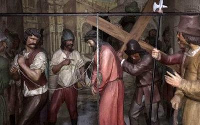 Santuario della Via Crucis – Cerveno