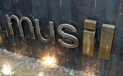 Musil – Museo dell'Energia Idroelettrica di Cedegolo