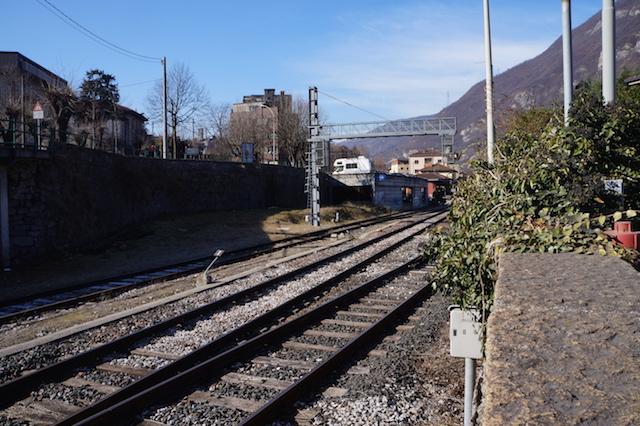 Linea Brescia Iseo Edolo: alla Boschetta di Pisogne si eliminano i passaggi a livello incustoditi
