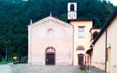 Chiesa di Santa Maria della Neve – Pisogne