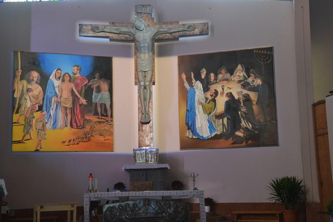 Collegare a Santa Maria