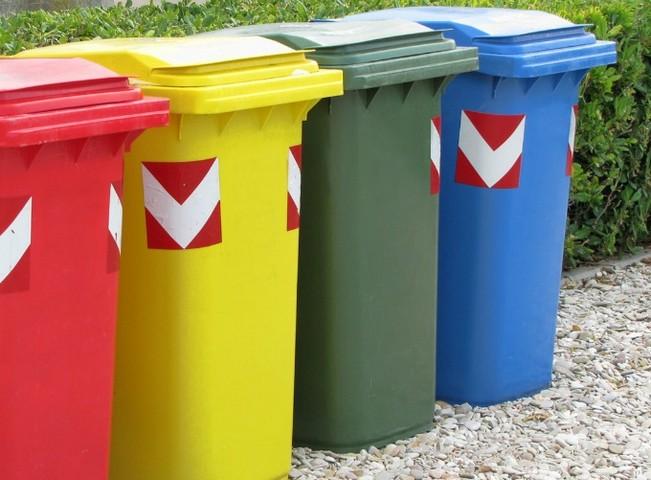 Montecchio e Darfo si preparano alla raccolta puntuale dei rifiuti