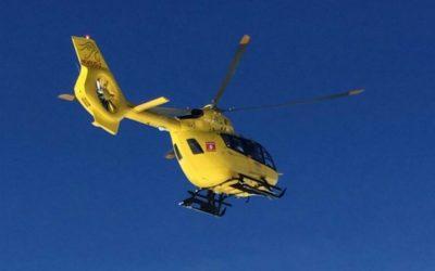 Statale 42, un altro incidente a Braone: grave motociclista