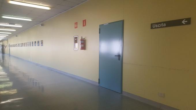 Visite ai degenti: di nuovo possibili da giovedì negli Ospedali di Esine e di Edolo con il Green Pass