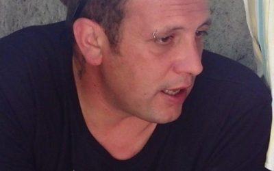 Losine in lutto per la scomparsa di Luca Stefani, morto mentre lavorava a Campolaro