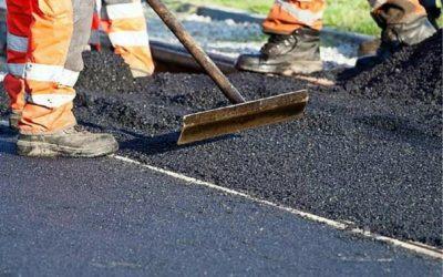 Tra Darfo e frazioni quattro chilometri di nuove asfaltature per le vie cittadine