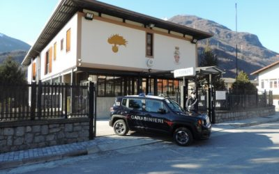 Capo di Ponte tra messa in sicurezza della frana e lavori in caserma ed a scuola
