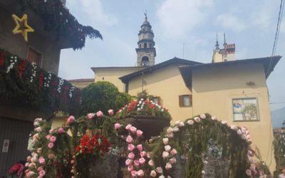 Gianico ha chiuso la Funsciù 2019. La Madonnina del Monte ha fatto ritorno al santuario