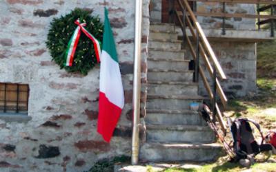 Gianico ricorda i martiri di Malga Campei, a 75 anni dall'eccidio