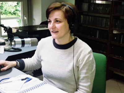 Daniela Pezzoni