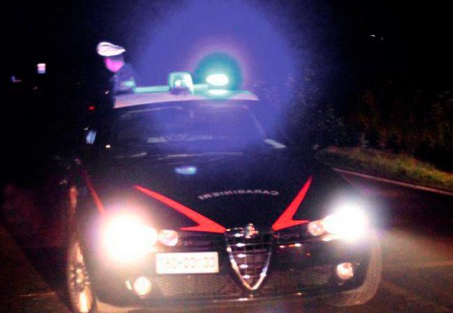 Controlli sulle strade della Vallecamonica nel fine settimana