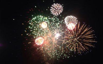 """Ferragosto """"pirotecnico"""": ecco dove e a che ora si faranno i fuochi d'artificio"""