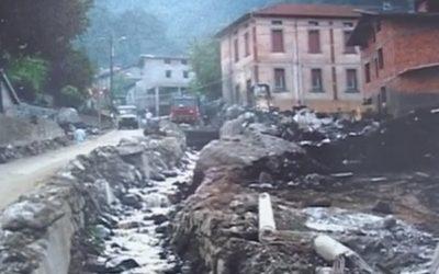 Niardo, a 33 anni dall'alluvione una cerimonia per non dimenticare