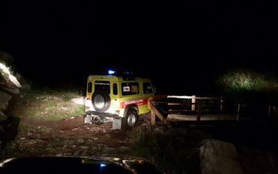 Si perdono nei boschi di Vezza: recuperati due 17enni. Malori in quota a Paisco e al Medelet