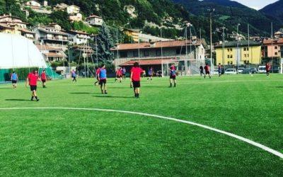 Eccellenza e Promozione in campo domenica per le gare di Coppa Italia