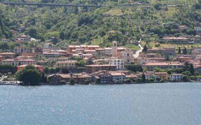 Sulzano, la prontezza di una bagnante ha evitato l'ennesima tragedia in acqua